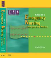 Sheehy s Emergency Nursing   E Book PDF