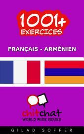 1001+ Exercices Français - Arménien