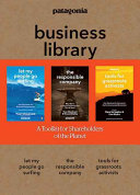 The Patagonia Business Library PDF