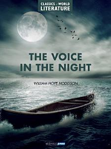 The Voice in the Night Book