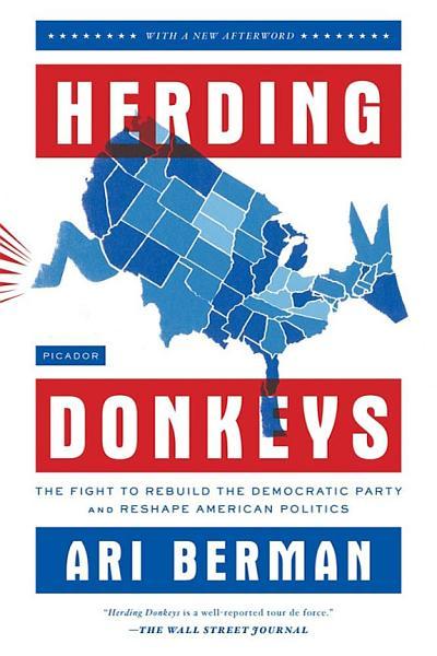 Download Herding Donkeys Book