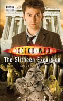 Doctor Who  The Slitheen Excursion PDF