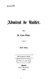 Admiral de Ruiter