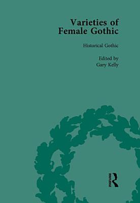 Varieties of Female Gothic Vol 5