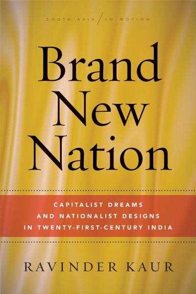 Download Brand New Nation Book