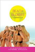 Beach Blondes PDF
