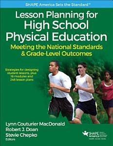 Lesson Planning for High School Physical Education PDF