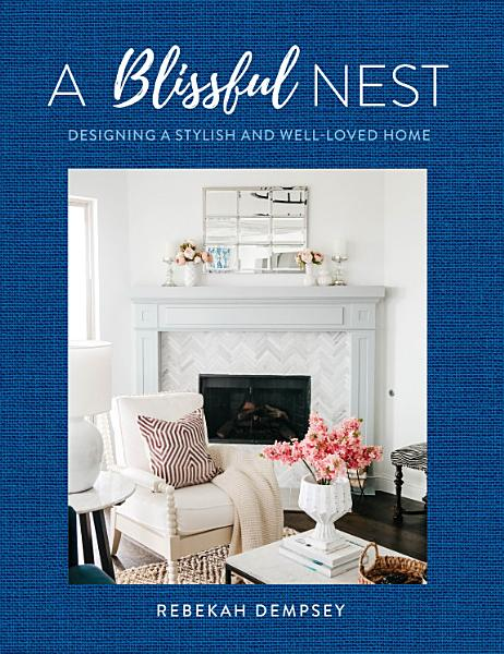 Download A Blissful Nest Book