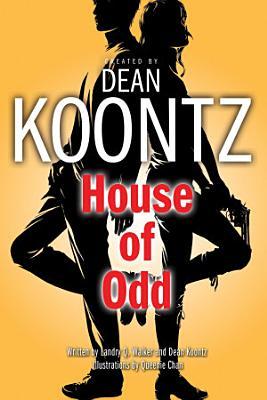 House of Odd  Graphic Novel