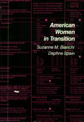 American Women in Transition