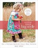 Little Girls, Big Style