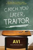 Catch You Later  Traitor PDF