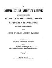 De rerum romanarum primordiis