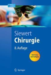 Chirurgie: mit integriertem Fallquiz - 40 Fälle nach neuer AO, Ausgabe 8