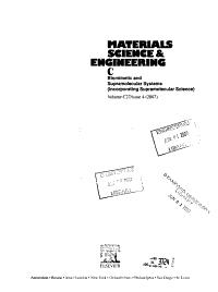 Materials Science   Engineering PDF