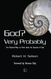 God Very Probably
