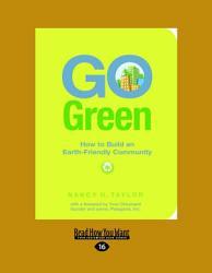 Go Green Book PDF