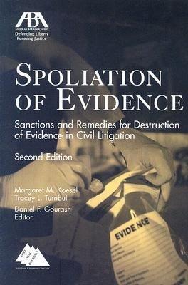 Spoliation of Evidence