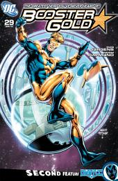 Booster Gold (2008-) #29