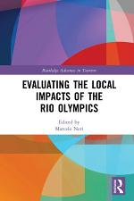 Evaluating the Local Impacts of the Rio Olympics