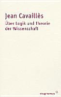 ber Logik und Theorie der Wissenschaft PDF