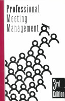 Professional Meeting Management PDF