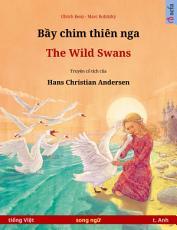 Bầy chim thiên nga – The Wild Swans (tiếng Việt – t. Anh)