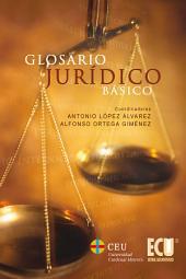 Glosario Jurídico Básico