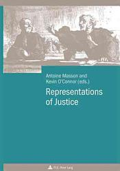 Representations Of Justice Book PDF