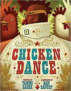 Chicken Dance PDF