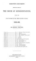 House Documents PDF
