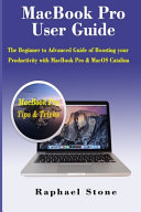 MacBook Pro User Guide PDF
