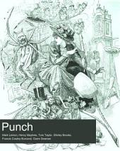 Punch: Volumes 104-105