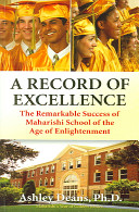 A Record of Excellence