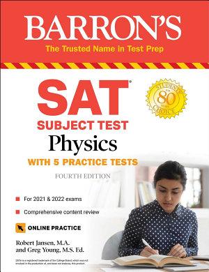 SAT Subject Test Physics