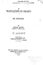 A Transaction in Hearts: An Episode