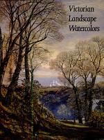 Victorian Landscape Watercolors