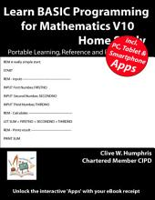 Learn Basic Programming for Mathematics: Volume 10