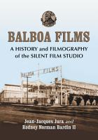Balboa Films PDF