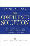 The Confidence Solution Book PDF