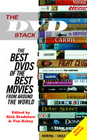The DVD Stack
