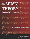 The 30 Day Music Theory Essentials Course