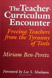 The Teacher Curriculum Encounter