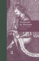 Guillaume de Machaut PDF