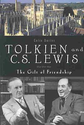 Tolkien and C S  Lewis