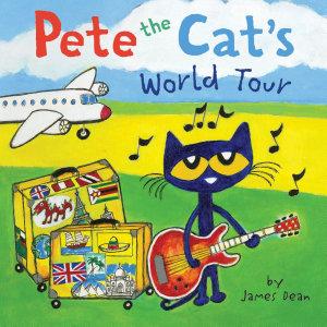 Pete the Cat s World Tour