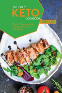 The Daily Keto Cookbook