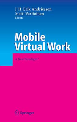 Mobile Virtual Work PDF