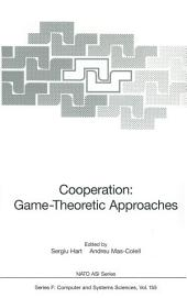 Cooperation: Game-Theoretic Approaches