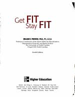 Get Fit  Stay Fit PDF